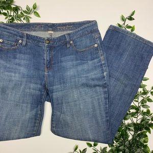Loft Envy Boot Jeans (8p)